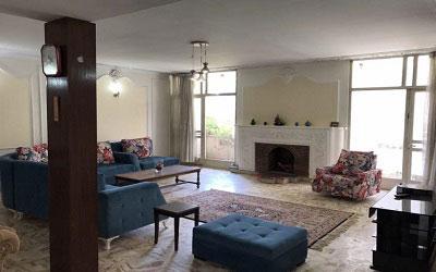 Furnished Apartment in Jordan ID 249