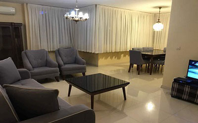 Furnished Apartment in Argentina ID 251