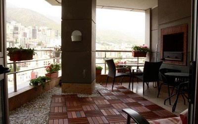 Furnished Apartment in Niavaran ID 252