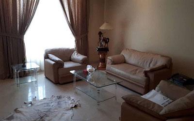 Furnished Apartment in Jordan ID 253