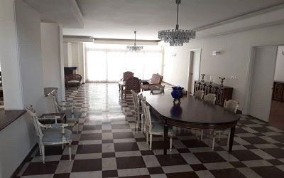 Furnished Villa in Elahiyeh ID 254