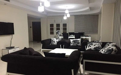 Furnished Apartment in Jordan ID 256