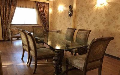 Furnished Apartment in Zafaraniyeh ID 258