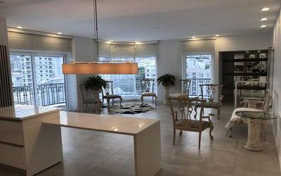 Furnished Apartment in Zafaraniyeh ID 260