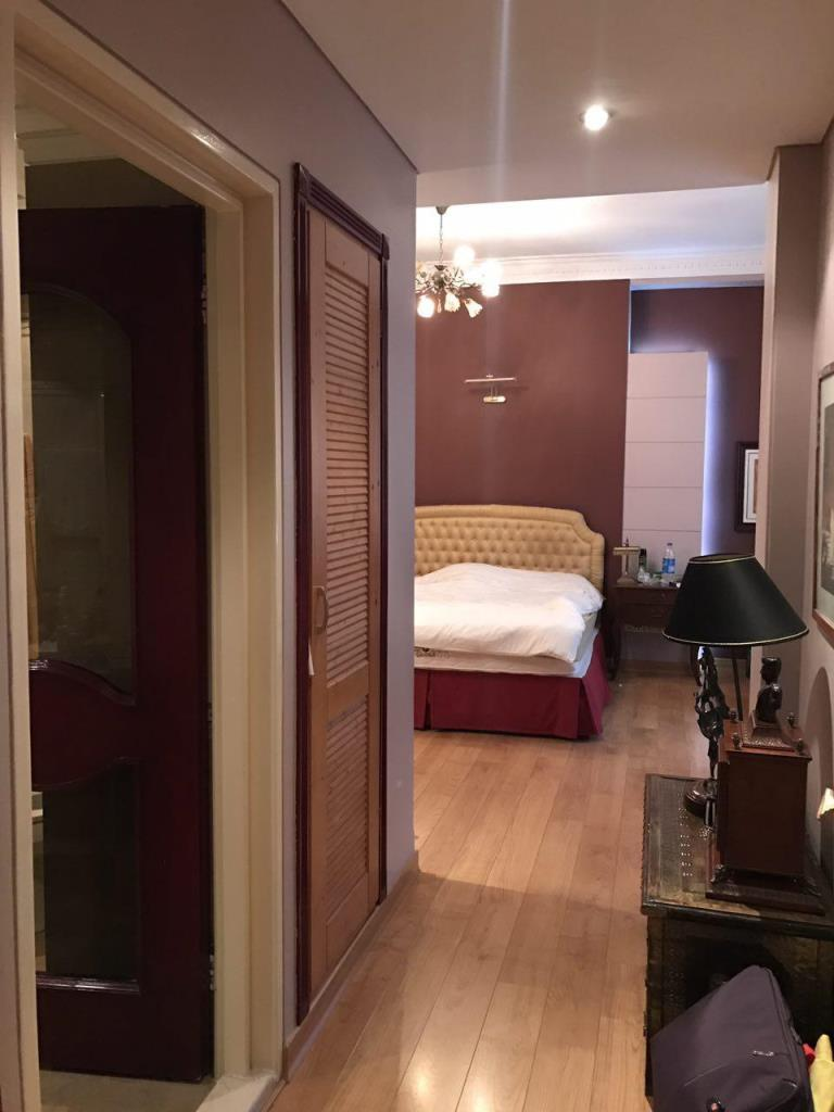 Furnished Apartment in Darrous ID 264 7