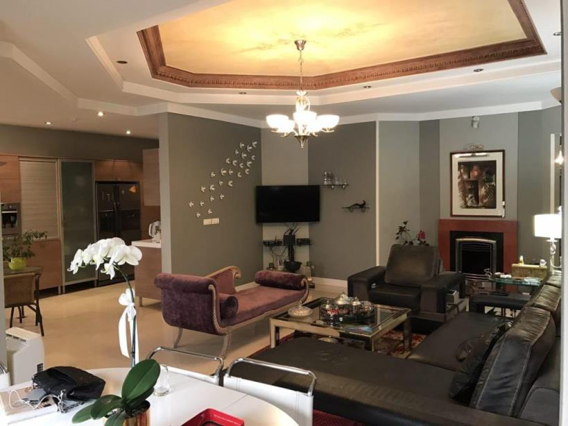 Furnished Apartment in Darrous ID 264 0