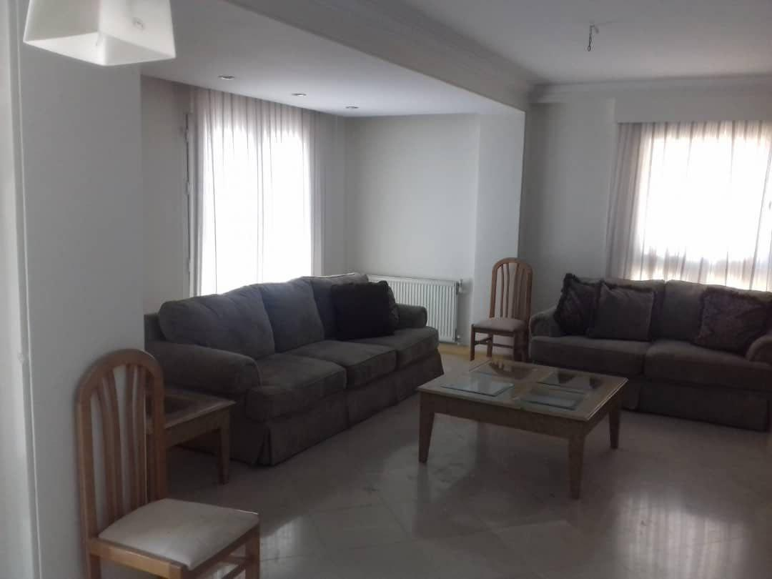Furnished Apartment in Shahrak gharb ID 265 4