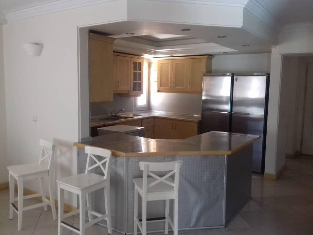 Furnished Apartment in Shahrak gharb ID 265 3