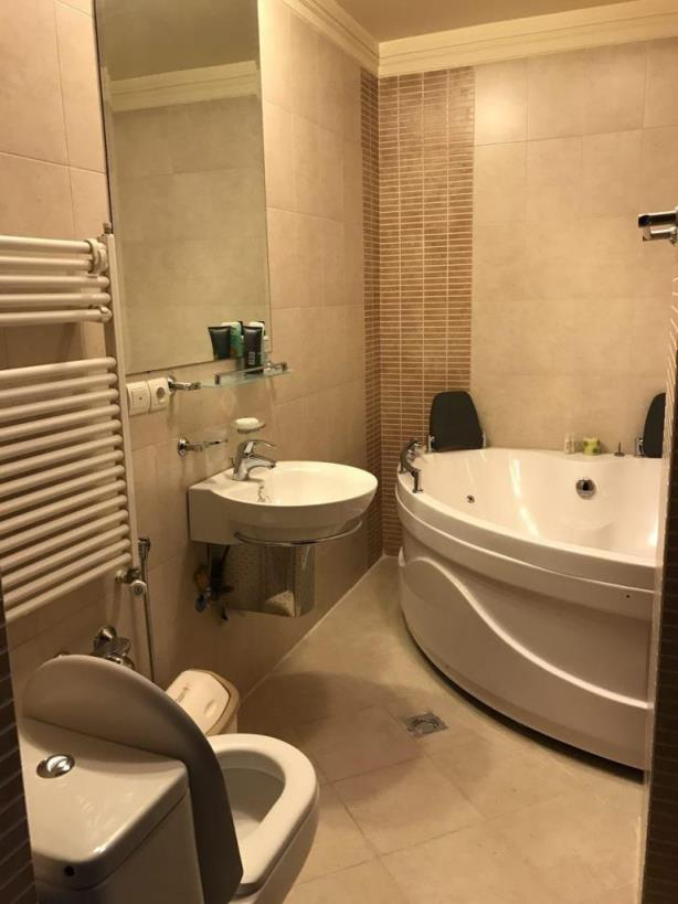 Furnished Apartment in Elahiyeh ID 266 7