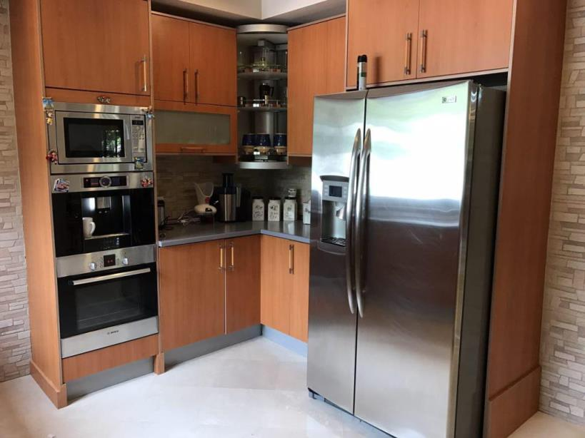 Furnished Apartment in Elahiyeh ID 266 1