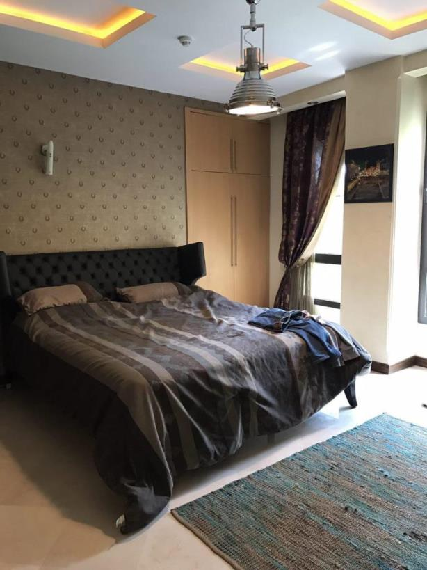 Furnished Apartment in Elahiyeh ID 266 5
