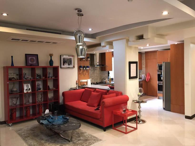 Furnished Apartment in Elahiyeh ID 266 2