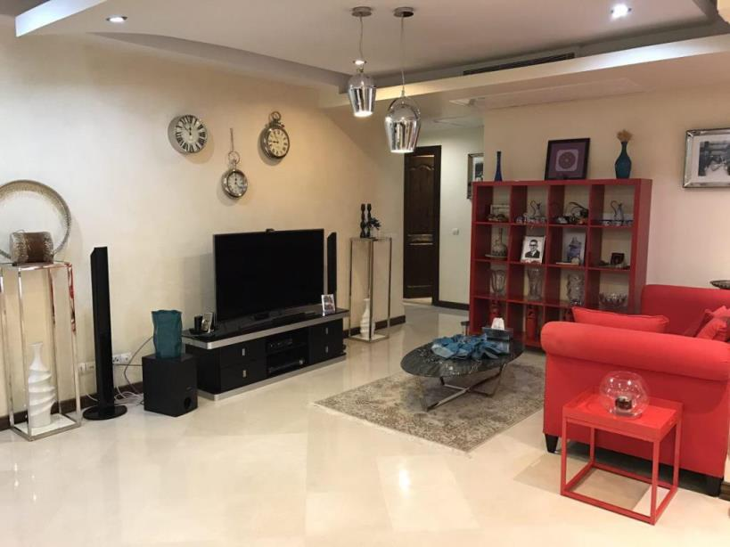 Furnished Apartment in Elahiyeh ID 266 3