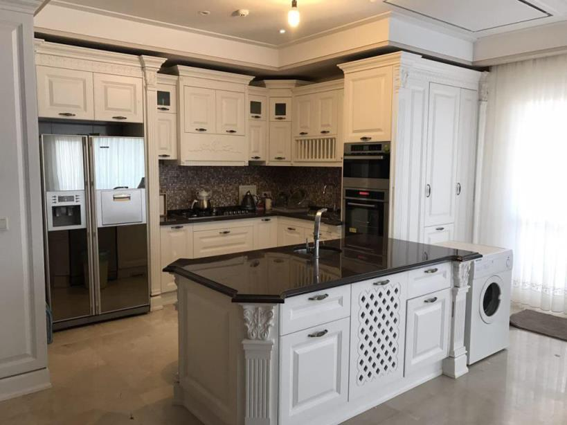 Furnished Apartment in Qeytarieh ID 267 1