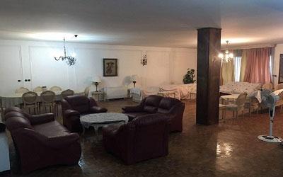 Furnished Apartment in Jordan ID 272