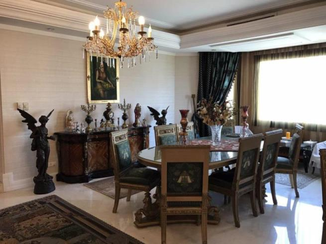 Furnished Apartment in Elahiyeh ID 273 2