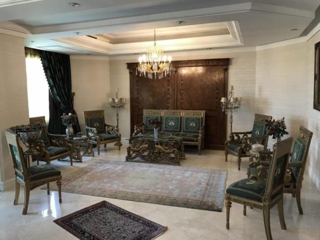 Furnished Apartment in Elahiyeh ID 273 1