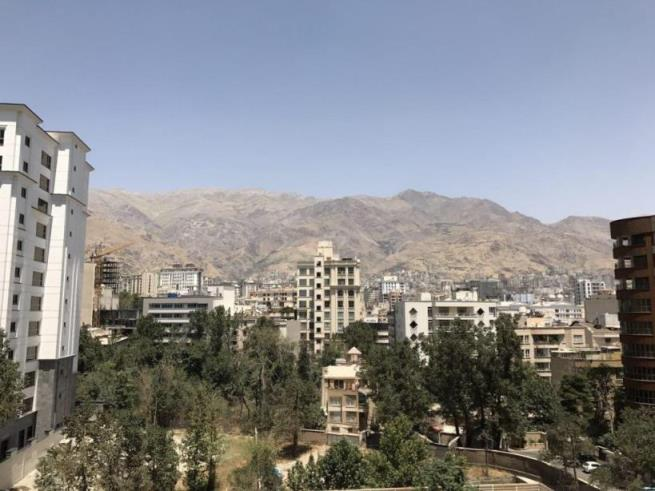 Furnished Apartment in Elahiyeh ID 273 6