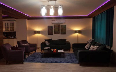 Furnished Apartment in Jordan ID 274