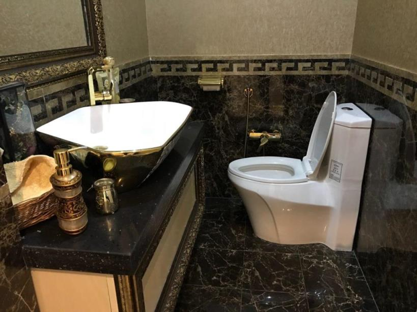 Furnished Apartment in Jordan ID 275 6