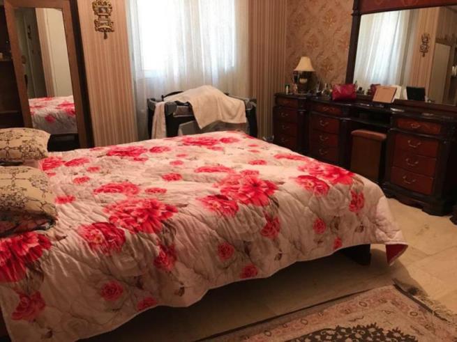 Furnished Apartment in Pasdaran ID 276 0