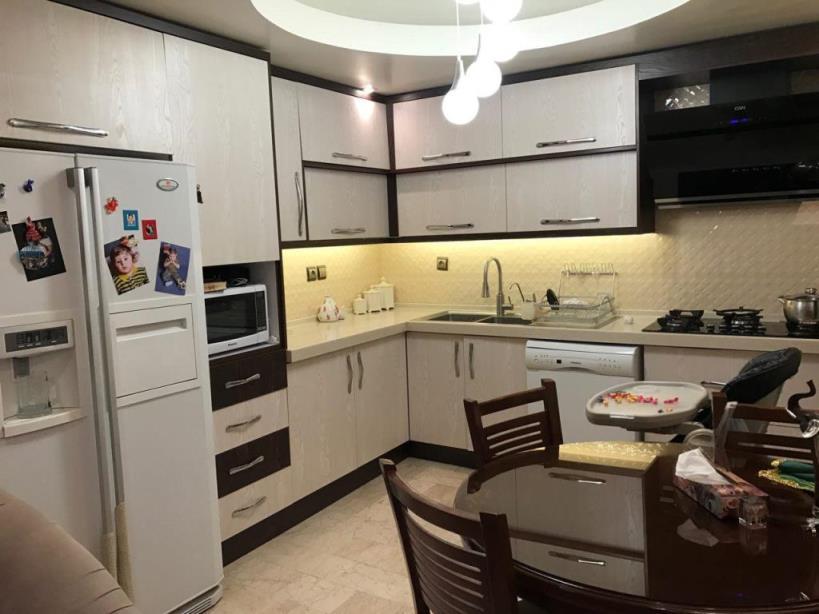 Furnished Apartment in Pasdaran ID 276 4