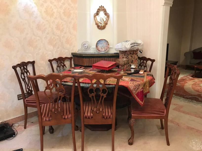 Furnished Apartment in Pasdaran ID 276 3