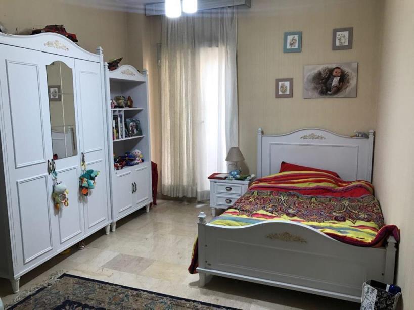 Furnished Apartment in Pasdaran ID 276 1