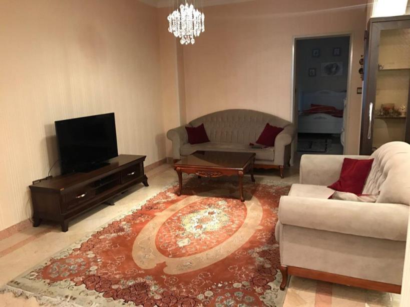 Furnished Apartment in Pasdaran ID 276 2