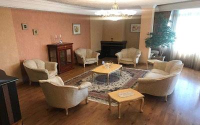 Furnished Apartment in Jordan ID 277