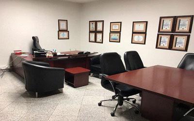 Furnished Office in Jordan ID 278