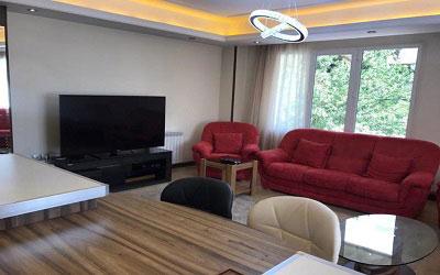 Furnished Apartment in Jordan ID 279