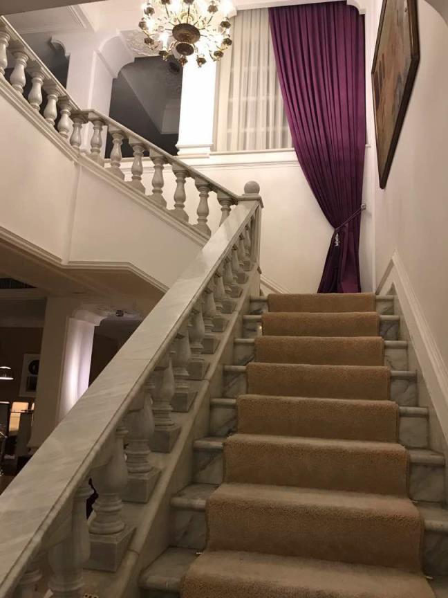 Furnished Villa in Jordan ID 280 - triplex 7