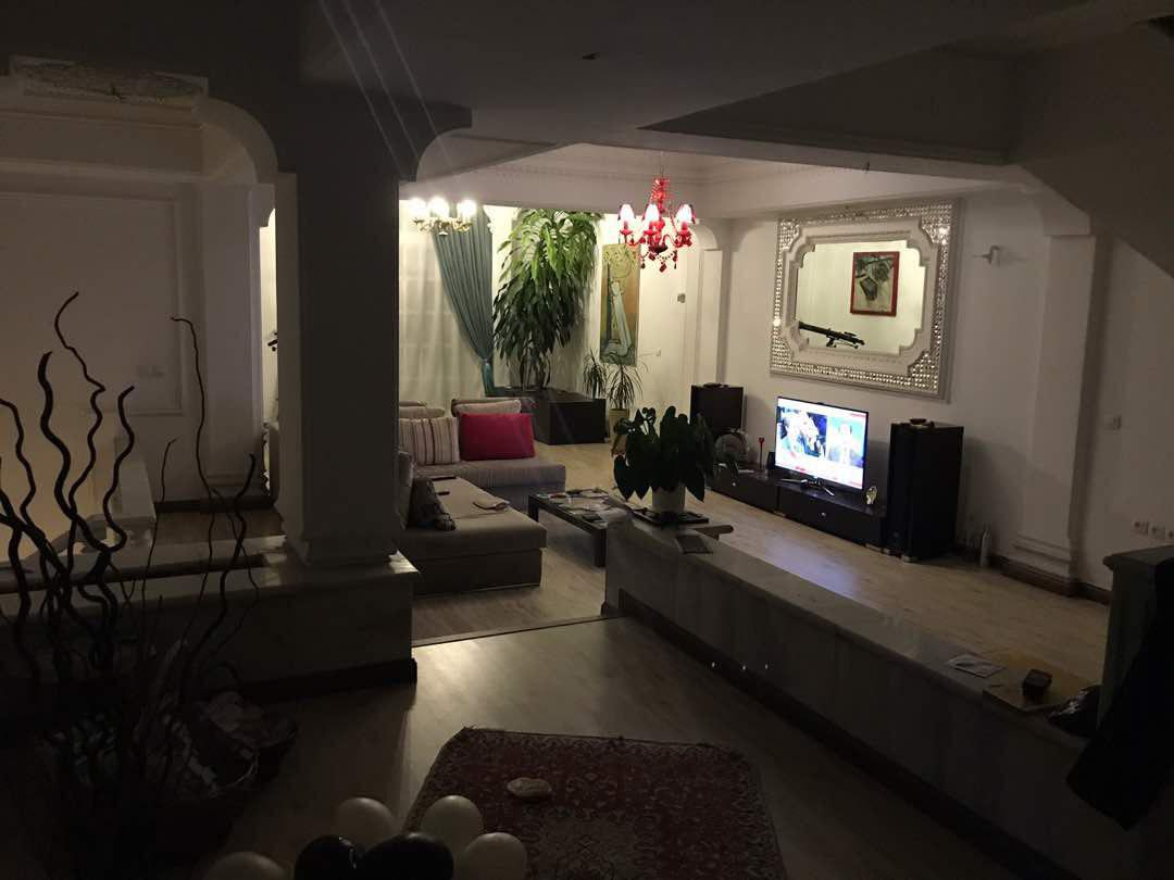 Furnished Villa in Jordan ID 280 - triplex 2