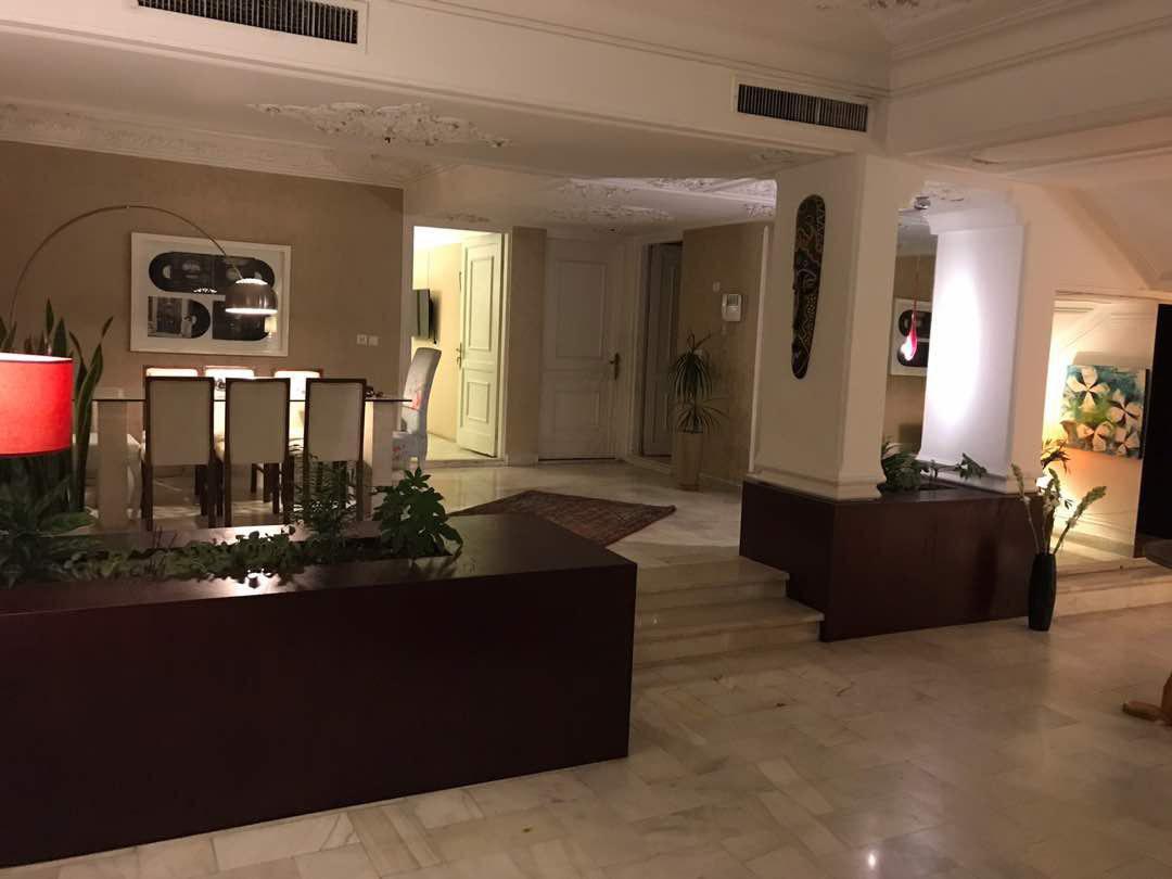 Furnished Villa in Jordan ID 280 - triplex 1
