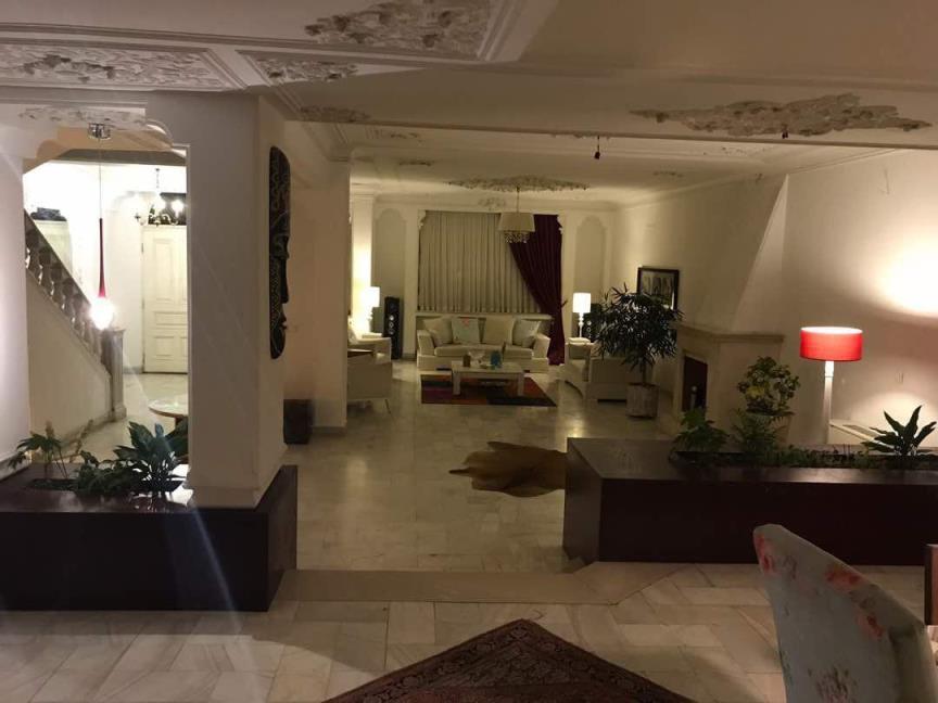 Furnished Villa in Jordan ID 280 - triplex 5