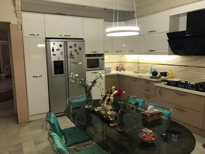 Furnished Villa in Jordan ID 280 - triplex 0