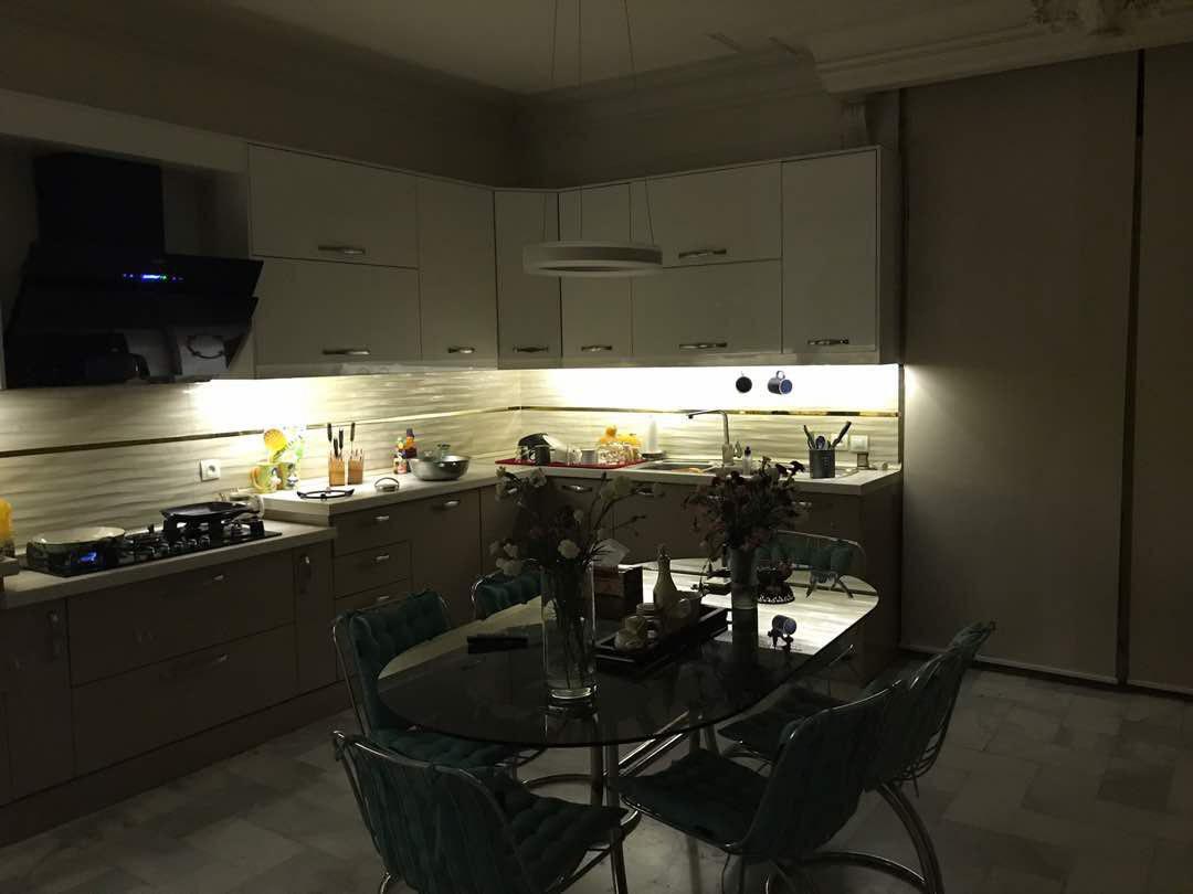 Furnished Villa in Jordan ID 280 - triplex 3