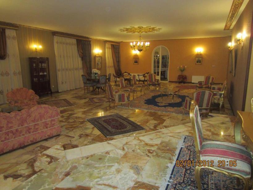 Furnished Villa in Zafaraniyeh ID 281 - triplex 2