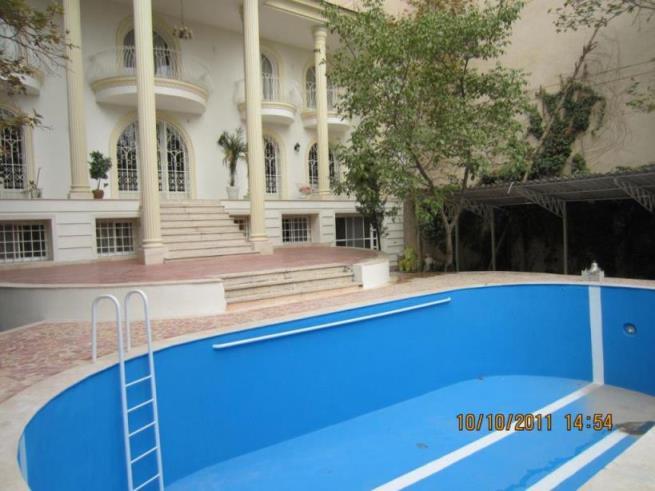 Furnished Villa in Zafaraniyeh ID 281 - triplex 0