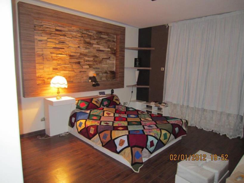 Furnished Villa in Zafaraniyeh ID 281 - triplex 6