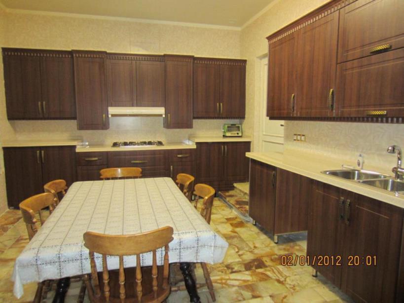Furnished Villa in Zafaraniyeh ID 281 - triplex 3