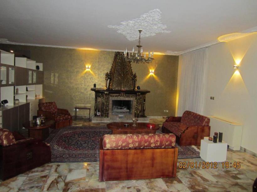 Furnished Villa in Zafaraniyeh ID 281 - triplex 5