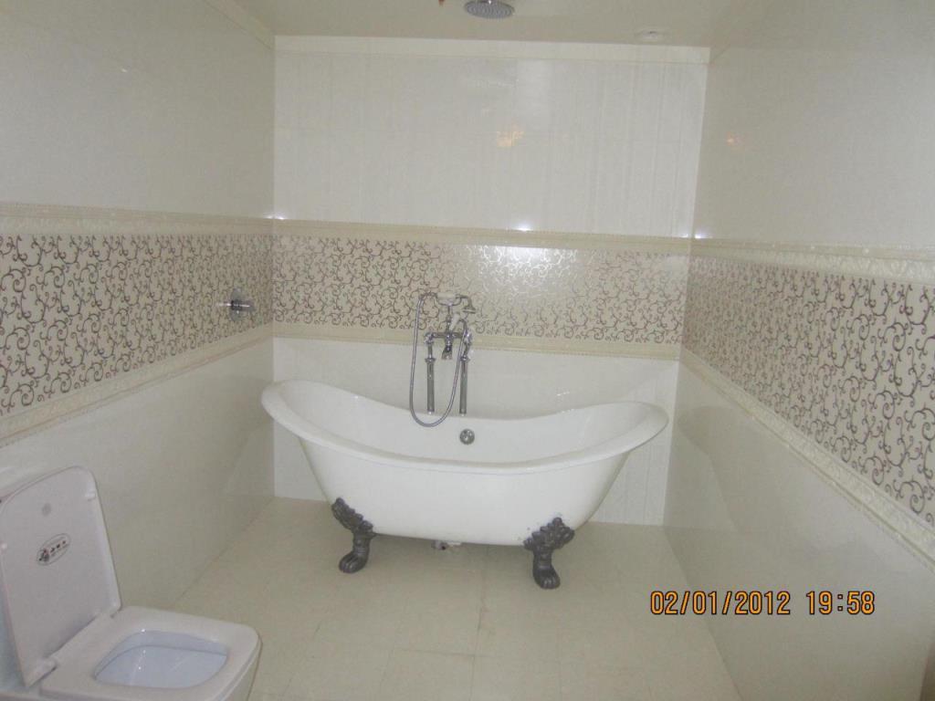Furnished Villa in Zafaraniyeh ID 281 - triplex 4