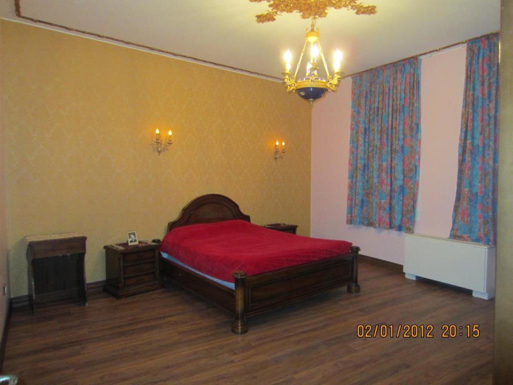 Furnished Villa in Zafaraniyeh ID 281 - triplex 7