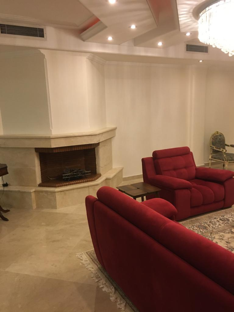 Furnished Apartment in Evin ID 283 11