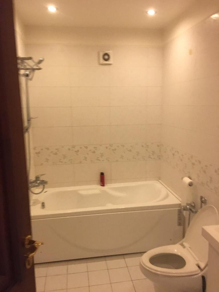 Furnished Apartment in Evin ID 283 5