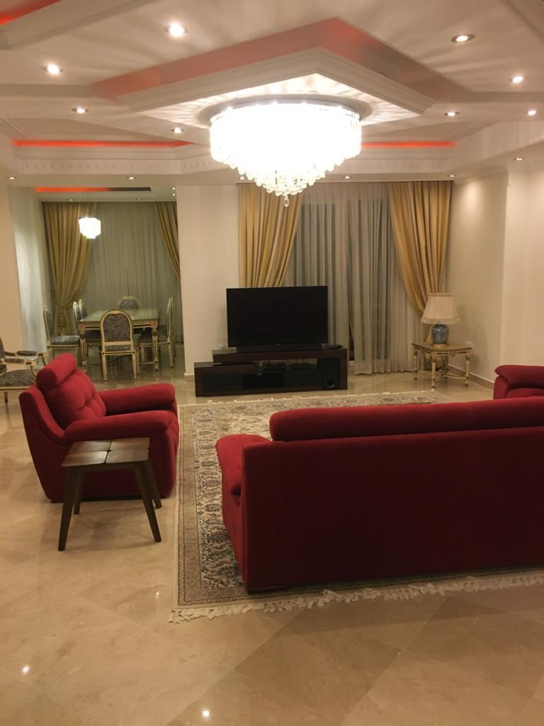 Furnished Apartment in Evin ID 283 12