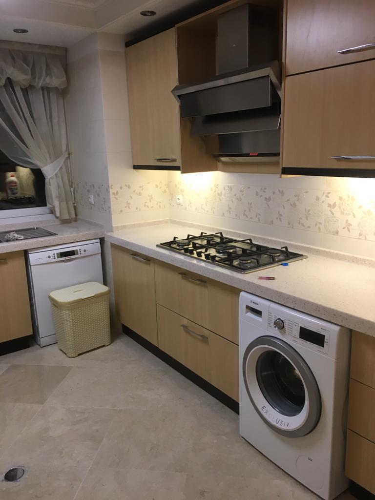 Furnished Apartment in Evin ID 283 14