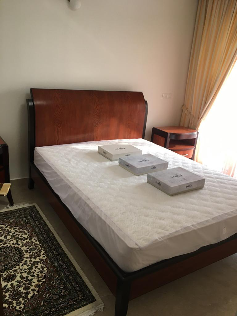 Furnished Apartment in Evin ID 283 6
